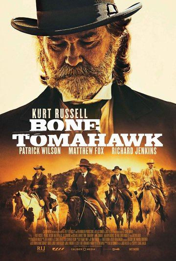 Bone Tomahawk FRENCH DVDRIP 2016