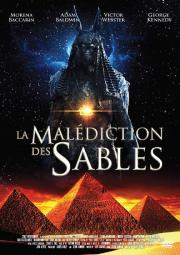 La Malédiction des sables (Sands of Oblivion) FRENCH DVDRIP 2012