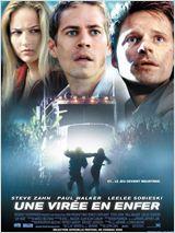 Une virée en enfer (Joy Ride) FRENCH DVDRIP 2002