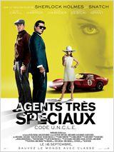 Agents très spéciaux - Code U.N.C.L.E FRENCH BluRay 1080p 2015