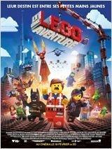 La Grande Aventure Lego VOSTFR DVDRIP x264 2014