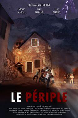 Le Périple FRENCH WEBRIP 1080p 2018