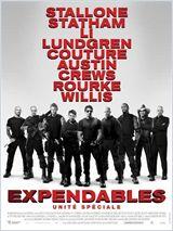 Expendables : unité spéciale (The Expendables) FRENCH DVDRIP 2010