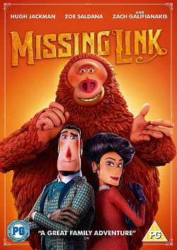 Monsieur Link TRUEFRENCH BluRay 1080p 2019