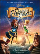 Clochette et la fée pirate FRENCH BluRay 720p 2014
