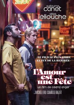 L'Amour est une fête FRENCH DVDRIP 2019