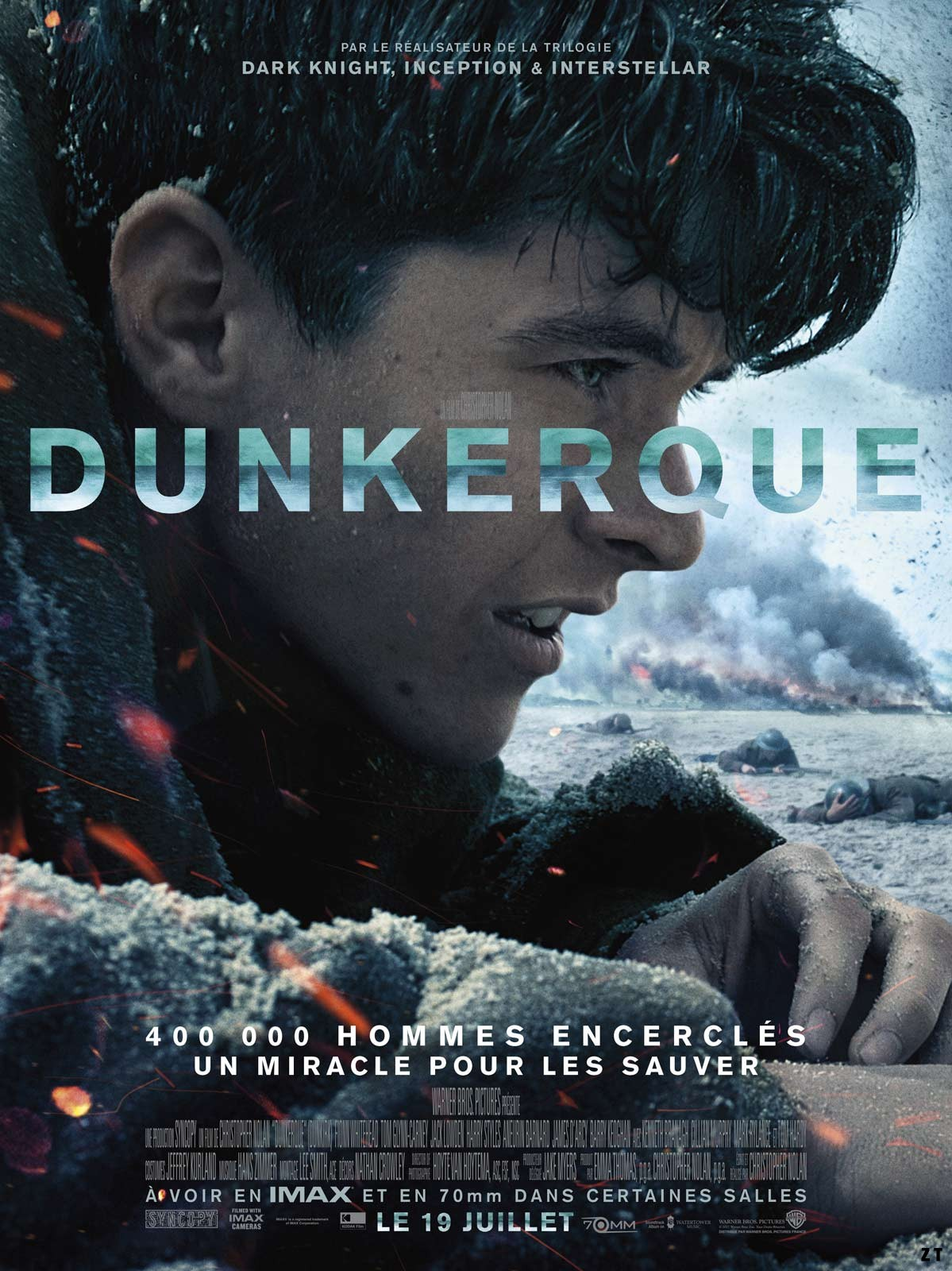 Dunkerque FRENCH DVDRIP 2017