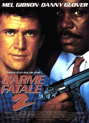 L'Arme fatale 2 FRENCH DVDRIP 1989
