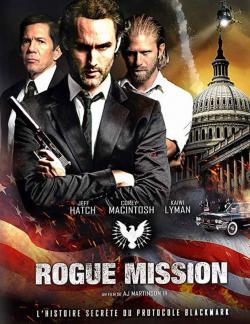 Rogue Mission FRENCH WEB-DL 720p 2018