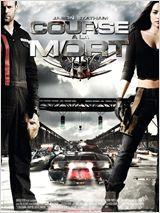 Course à la mort (Death Race) FRENCH DVDRIP 2008