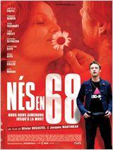 Nés en 68 FRENCH DVDRIP 2008