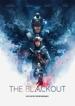 The Blackout FRENCH BluRay 720p 2020