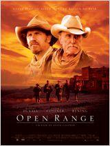 Open Range FRENCH DVDRIP 2004