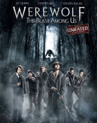 Werewolf The Beast Among Us FRENCH DVDRIP 2012