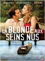 La Blonde aux seins nus FRENCH DVDRIP 2010