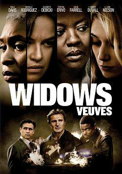 Les Veuves TRUEFRENCH DVDRIP 2019