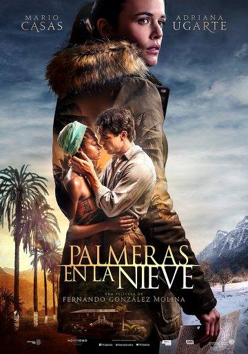 Palmeras en la nieve FRENCH DVDRIP 2016
