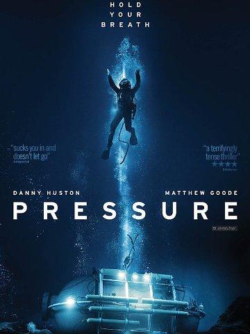 Pressure VOSTFR DVDRIP 2015