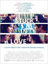 Stuck in Love FRENCH DVDRIP 2013