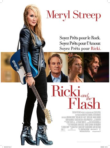 Ricki and the Flash FRENCH BluRay 720p 2015