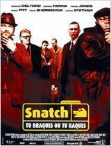 Snatch FRENCH DVDRIP 2000