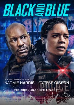 Black & Blue FRENCH BluRay 1080p 2020