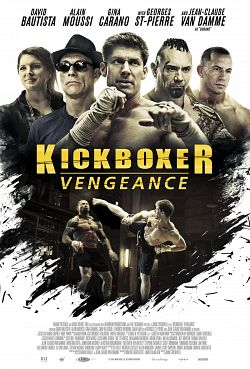 Kickboxer: Vengeance FRENCH DVDRIP 2016