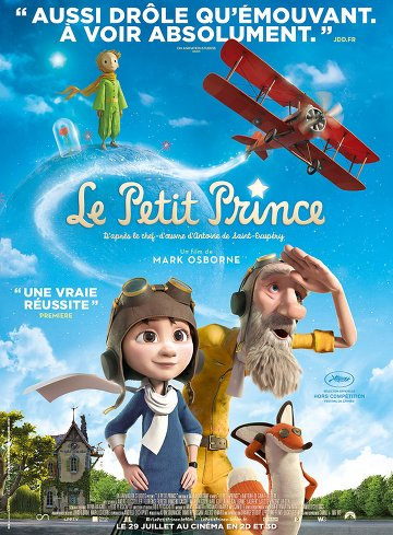 Le Petit Prince FRENCH DVDRIP x264 2015