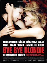 Bye Bye Blondie FRENCH DVDRIP 2012