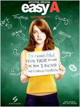 Easy A FRENCH DVDRIP 2011