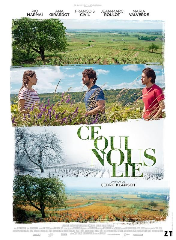 Ce qui nous lie FRENCH BluRay 720p 2017