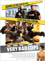 Very Bad Cops FRENCH DVDRIP 2010
