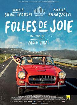 Folles de Joie FRENCH DVDRIP 2016