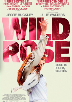 Wild Rose FRENCH BluRay 720p 2019