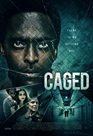 Caged FRENCH WEBRIP LD 1080p 2021