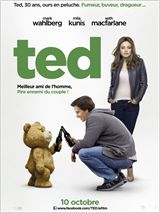 Ted FRENCH DVDRIP 2012