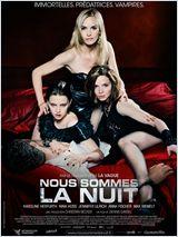 Nous sommes la nuit FRENCH DVDRIP 2010