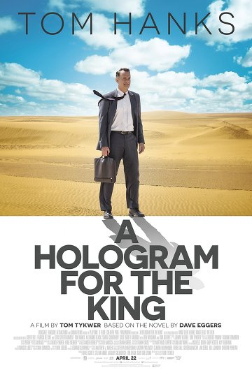 A Hologram for the King FRENCH DVDRIP 2016