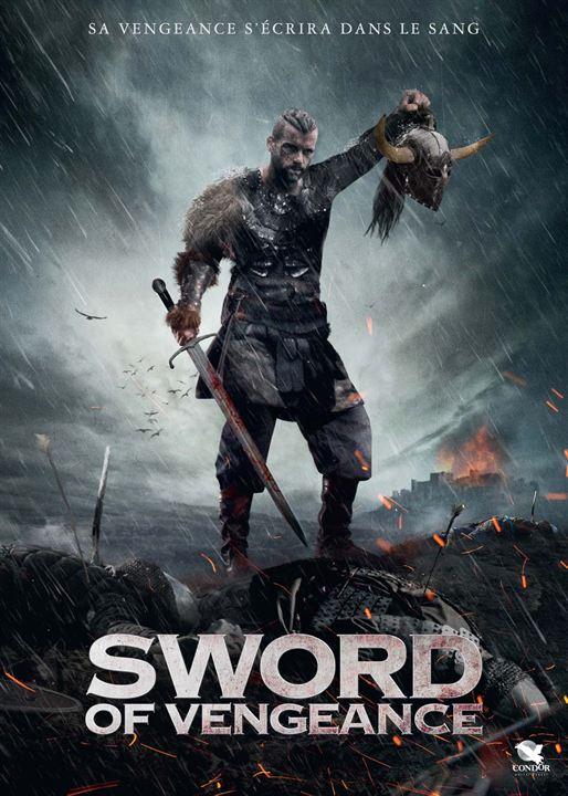 Sword of Vengeance FRENCH DVDRIP 2017