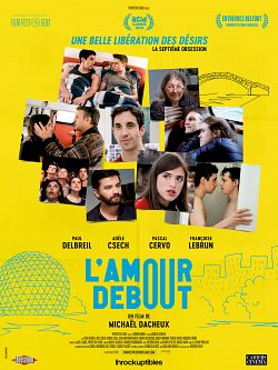 L'Amour Debout FRENCH WEBRIP 2019
