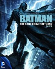 Batman : The Dark Knight Returns, Part 1 FRENCH DVDRIP 2012