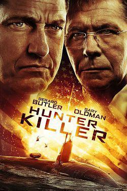 Hunter Killer FRENCH WEB-DL 720p 2019