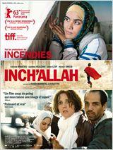 Inch'Allah FRENCH DVDRIP 2013