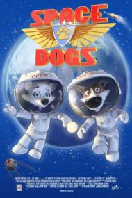 Space Dogs FRENCH DVDRIP 2012