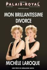 Michele Laroque : Mon brillantissime divorce FRENCH DVDRIP 2011