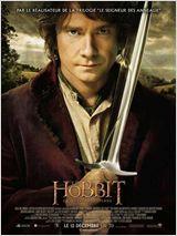 Le Hobbit : un voyage inattendu VOSTFR DVDRIP 2012