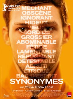 Synonymes FRENCH WEBRIP 1080p 2019