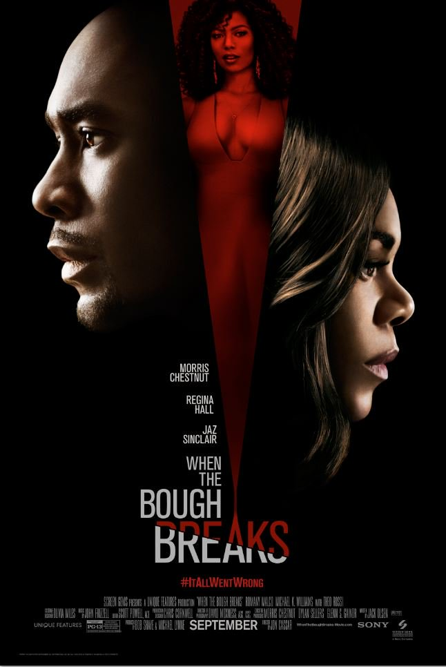 When The Bough Breaks FRENCH DVDRIP 2016