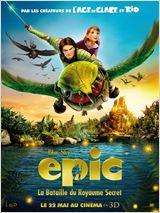 Epic : la bataille du royaume secret FRENCH DVDRIP 2013