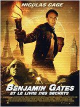 Benjamin Gates et le Livre des Secrets FRENCH DVDRIP 2007